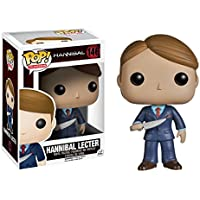 Funko - POP TV - Hannibal - Hannibal Lecter