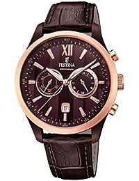 Festina Herren-Armbanduhr F16999/1