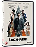 High Rise [DVD] [2016] UK-Import