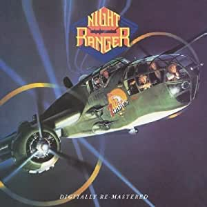 7 Wishes by Night Ranger Import, Original recording remastered edition (2006) Audio CD