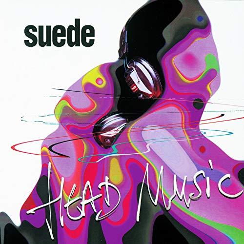 Preisvergleich Produktbild Head Music (Deluxe Edition)