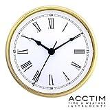 Acctim 79488 - Reloj con movimiento de cuarzo, 70 mm
