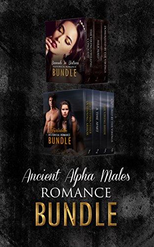 Ancient Alpha Males Romance Mega-Bundle (English Edition)