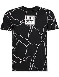 T-Shirt Unkut Light Noir