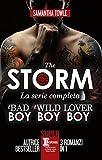 The Storm. La serie completa