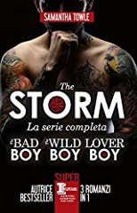 Idea Regalo - The Storm. La serie completa