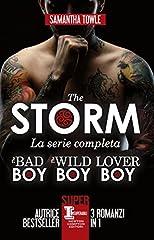 Idea Regalo - The Storm. La serie completa