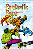 Fantastic Four - L'intégrale T15 (1976)