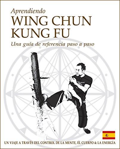Aprendiendo Wing Chun Kung Fu por Jason Kokkorakis