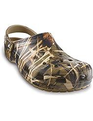Crocs Classic Realtree Herren Clogs