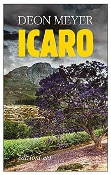 Icaro (Bennie Griessel) di [Meyer, Deon]