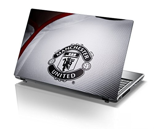 Imagination Era - Manchester united , Football Club , Sports Skin For Laptop of 17.5 inch of Dell-lenovo-Acer-HP-Vaio-Asus-Toshiba  available at amazon for Rs.190