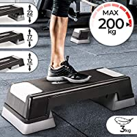Máquinas de step para fitness | Amazon.es