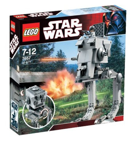 LEGO-Star-Wars-7657-AT-ST