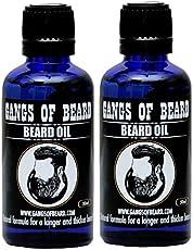 Gangs of Beard Beard Oil Pack of 2