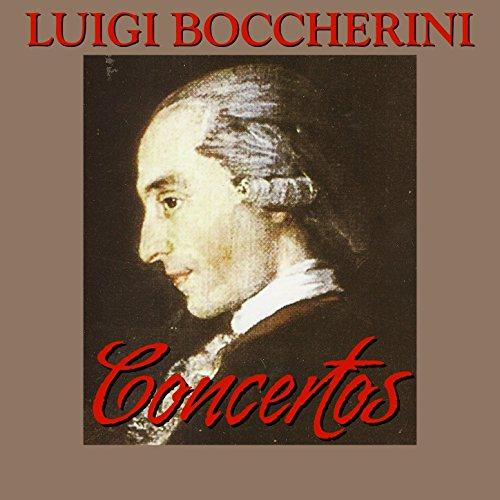 Célèbre menuet de Boccherini