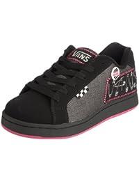 Vans Women's Widow Plus Skateboarding Shoe