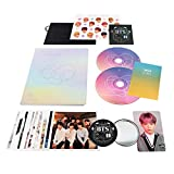BTS Album - LOVE YOURSELF 結 ANSWER [ L ver. ] 2CD + Photobook +Mini Book + Sticker Pack + Folded Poster + FREE GIFT / K-POP Sealed