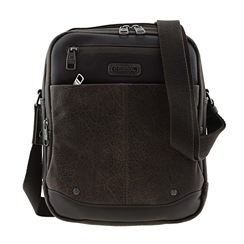 Borsa uomo per Ipad Marrone