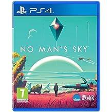 No Man's Sky /PS4