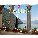 Italien 2015 - Original Stürtz-Kalender - Großformat-Kalender 60 x 48 cm