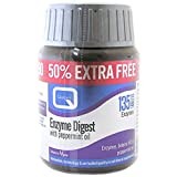 Quest Enzyme Digest Digestive Aid Tablets 2 x 135 Tablets