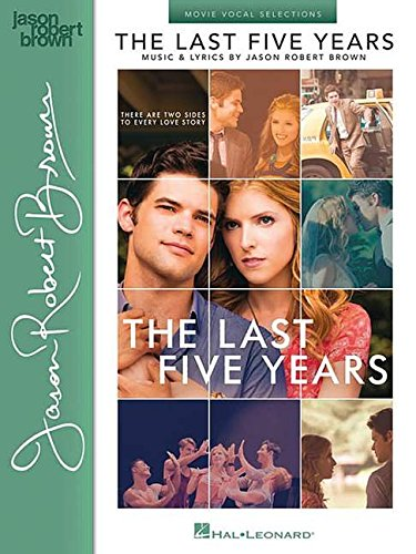 The Last 5 Years Movie Vocal Selections