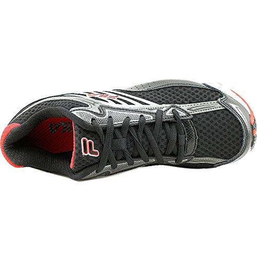 Fila Xtenuate Running Shoe Blk-DkSv-Fred