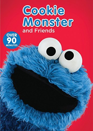 Sesame Street: Cookie Monster and Friends by Various
