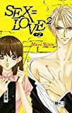 Sex = Love^2 02 - Mayu Shinjo
