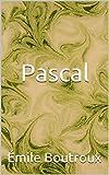 Pascal - Format Kindle - 2,44 €