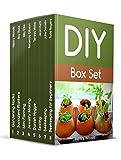 #9: DIY Box Set: 79 Amazing Gardening, Beekeeping, Crafts Making Tips