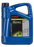 ROWE HIGHTEC 2-T SCOOTER M, 5 Liter