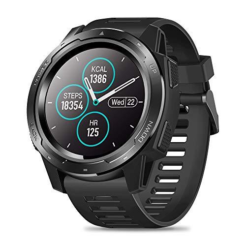 Zeblaze Vibe 5 HR Reloj Inteligente Deportivo