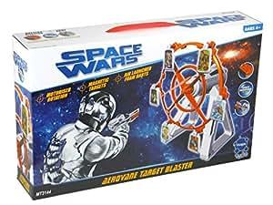 Space Wars MT3144 Aerovane Blaster Target Game