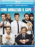 Come ammazzare il capo 2 [Blu-ray] [Import anglais]