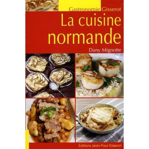 cuisine normande (la)