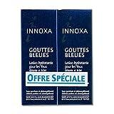 Best Gouttes pour les yeux - Innoxa Gouttes Bleues Lot de 2 x 10 Review