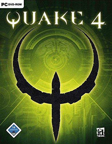 Preisvergleich Produktbild Quake 4 [Software Pyramide]