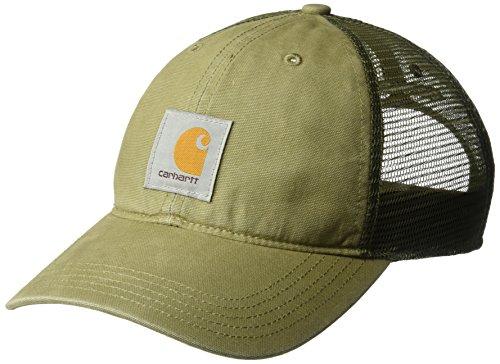 Carhartt Buffalo Cap - Luftige Baseball-Kappe