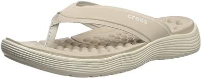 crocs Women Reviva Flip W Flops