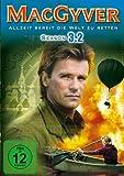 MacGyver - Season 3, Vol. 2 [3 DVDs]