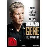 Richard Gere - The Tough Guy