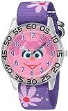 eWatchFactory Girl's 'Sesame Street' Qua...