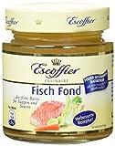 Escoffier Fisch Fond ohne Hummer, 3er Pack (3 x 200 ml)