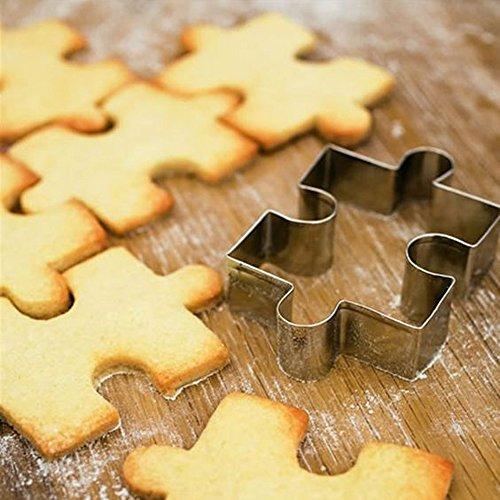 Form Cookie Form Cutter Kuchen dekorieren Fondant Werkzeug (Halloween-kuchen-schimmel Uk)