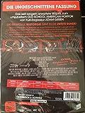 Hatchet II - limitierte Steelbook Edition - Uncut - DVD