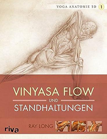 Yoga-Anatomie 3D: Vinyasa Flow und
