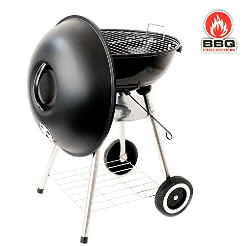 ᐅ Barbecue carbone weber 47cm al prezzo migliore ᐅ Casa MIGLIORE ...