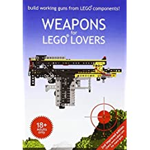 WEAPONS for LEGO LOVERS